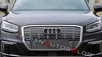 Audi Q2L e-tron 2019 lộ diện trước khi ra mắt vào tháng sau