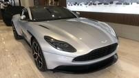 Đại lý Aston Martin chính thức có mặt tại Việt Nam: Dấu chấm hết cho các công ty nhập khẩu tư nhân