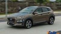 Tháng nghỉ Tết, Hyundai Kona vẫn mạnh mẽ đứng đầu phân khúc