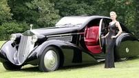 10 mẫu xe Rolls-Royce mà không phải ai cũng biết đến
