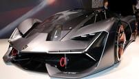 10 mẫu xe concept thử nghiệm vừa kỳ lạ lại vừa tuyệt vời