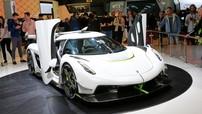 """Siêu xe Koenigsegg Jesko giá 70 tỷ đồng đã """"cháy hàng"""" chỉ sau 2 tuần ra mắt"""