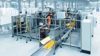 Dây chuyển lắp ráp, sản xuất động cơ xe VinFast sẽ do công ty Đức cung cấp