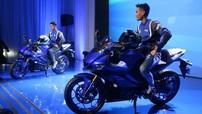 Yamaha R25 2019 ra mắt tại Malaysia, giá 113,5 triệu đồng