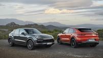 Porsche Cayenne Coupe 2019 chính thức ra mắt, cạnh tranh BMW X6 và Audi Q8