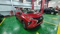 """Nghi vấn xe """"hot"""" Mitsubishi Xpander tại Việt Nam sẽ có thêm màu đỏ mới"""