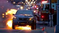 Xe Hyundai và Kia tại Việt Nam không có nguy cơ cháy nổ như ở Mỹ