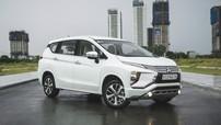 Chưa hết tháng 3, đã có 1.800 chiếc Mitsubishi Xpander tới tay khách hàng Việt