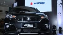 MPV giá rẻ Suzuki Ertiga 2019 sắp về Việt Nam được bổ sung bản thể thao tại Đông Nam Á