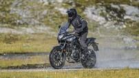 """Honda CB500X 2019: Xế phượt sở hữu những chi tiết thay đổi """"đáng tiền"""""""