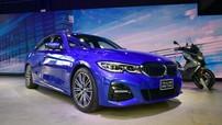 """BMW 3-Series 2019 """"ghé thăm"""" Thái Lan trước khi về Việt Nam, giá từ 2,16 tỷ đồng"""