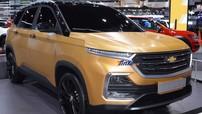 """Chiêm ngưỡng hình ảnh """"bằng xương, bằng thịt"""" của Chevrolet Captiva 2019 dành cho Đông Nam Á"""
