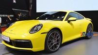 Porsche 911 2020 sắp về Việt Nam ra mắt tại triển lãm Bangkok 2019