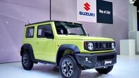 """Dù có giá """"chát"""" nhưng Suzuki Jimny 2019 vẫn nhanh chóng """"cháy hàng"""" tại Thái Lan"""