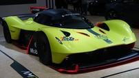 Đây là nguyên nhân khiến Aston Martin đưa siêu xe dành cho đường đua Valkyrie AMR Pro đến Thái Lan