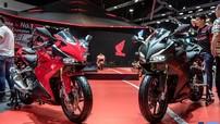 Honda CBR250RR 2019 ra mắt tại Bangkok Motor Show 2019
