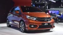 Honda Brio 2019 sắp ra mắt Việt Nam sẽ không có bản số sàn?