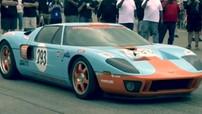 Chiếc Ford GT với 2.500 mã lực này vừa lập kỷ lục tốc độ 483,44 km/h