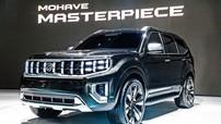 Mohave Masterpiece - Hình ảnh xem trước cho mẫu SUV việt dã của Kia