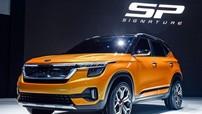 Kia vén màn SP Signature - đối thủ tương lai của Hyundai Kona và Honda HR-V