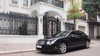 Chỉ hơn 2 tỷ đồng, đại gia Việt đã có thể làm chủ chiếc xe siêu sang Bentley lừng lẫy 1 thời tại Việt Nam