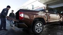 """Great Wall và Ford """"tăng tốc"""" để đáp ứng nhu cầu xe bán tải bùng nổ ở Trung Quốc"""