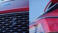 Ford Escape 2020 - Hé lộ một diện mạo hoàn toàn mới, chính thức ra mắt ngày 2 tháng 4