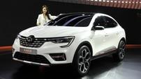 """Renault Samsung XM3 Inspire - """"BMW X4 của khách hàng bình dân"""""""