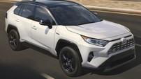 Đánh giá nhanh Toyota RAV4 2020 bản Mỹ: Vạm vỡ hơn, linh hoạt hơn, nhưng nội thất nhạt nhòa