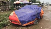 """Đây là chiếc xe thể thao Porsche rất được nhiều người yêu thích nhưng lại bị """"bỏ rơi"""" tại Việt Nam"""