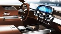 """Đây là hình ảnh chính thức đầu tiên của """"tiểu G-Class"""" Mercedes-Benz GLB"""