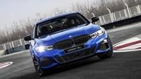 """BMW 3-Series Li 2019 - """"Trái cấm"""" chỉ dành riêng cho Trung Quốc"""