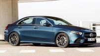 """Mercedes-AMG A35 4Matic Sedan 2020: Sedan """"nhỏ mà có võ"""""""