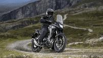 Honda  CB500X 2020: Giá xe CB500X mới nhất tháng 1/2020