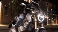 Honda CB650R: Giá xe CB650R mới nhất tháng 06/2019