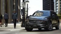 Mazda CX-8 sắp về Việt Nam, nhập khẩu trước lắp ráp sau