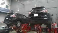 Khách hàng phản ánh Nissan X-Trail bị rò rỉ dầu dưới gầm xe, hãng nói gì?