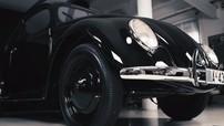 Chiếc Volkswagen Beetle độc nhất lịch sử này thực chất là một chiếc Porsche