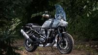 Harley-Davidson hé lộ thiết kế động cơ V-Twin mới dự kiến trang bị cho xe Adventure