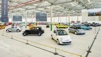 Đắm mình trong bộ sưu tập xe Ý cổ điển cực lớn của Fiat Chrysler Automobiles