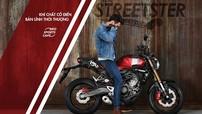 Honda CB150R: Giá xe Honda CB150R mới nhất tháng 06/2019