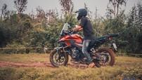 Đánh giá xe Honda CB500X: Xe touring bền bỉ và tiết kiệm, hợp dáng người Việt