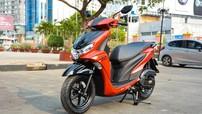 Xe tay ga Yamaha FreeGo 125 ra mắt tại Việt Nam với giá từ 32,9 triệu đồng