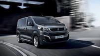 MPV 7 chỗ Peugeot Traveller 2019 sắp có mặt tại Việt Nam, giá dự kiến 1,65 tỷ đồng