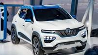 Renault City K-ZE - Crossover điện giá mềm sẽ chính thức lộ diện ở Triển lãm Thượng Hải 2019