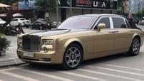 """Sau Đà Nẵng và Long An, Rolls-Royce Phantom biển """"tứ quý"""" 6 lại """"di cư"""" về Quảng Ninh"""