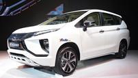 Mitsubishi Xpander tiếp tục lập kỷ lục doanh số với hơn 1.800 xe bán ra trong tháng 3