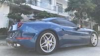 Ferrari California T mui trần ở Hải Phòng chính thức về tay chủ nhân Lamborghini Aventador Roadster