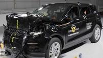 Range Rover Evoque 2019 xuất sắc đạt đánh giá an toàn 5 sao của Euro NCAP