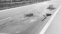 Hà Tĩnh: Bị ô tô tải tông trúng, một người đàn ông đi bộ chết thảm
